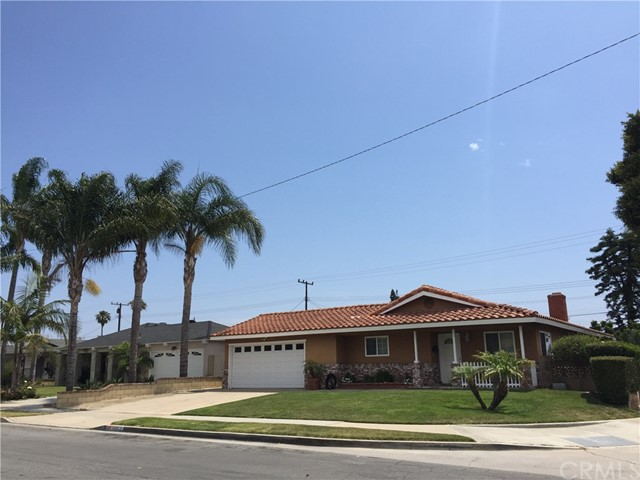 16812 Irby Lane  Huntington Beach CA 92647