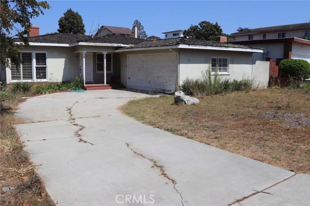 208  Via Buena Ventura, Redondo Beach in Los Angeles County, CA 90277 Home for Sale