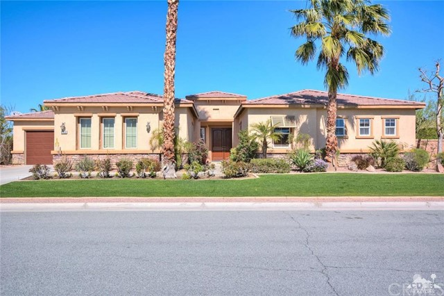 81830 Fiori De Deserto Drive La Quinta, CA 92253 is listed for sale as MLS Listing 216007060DA