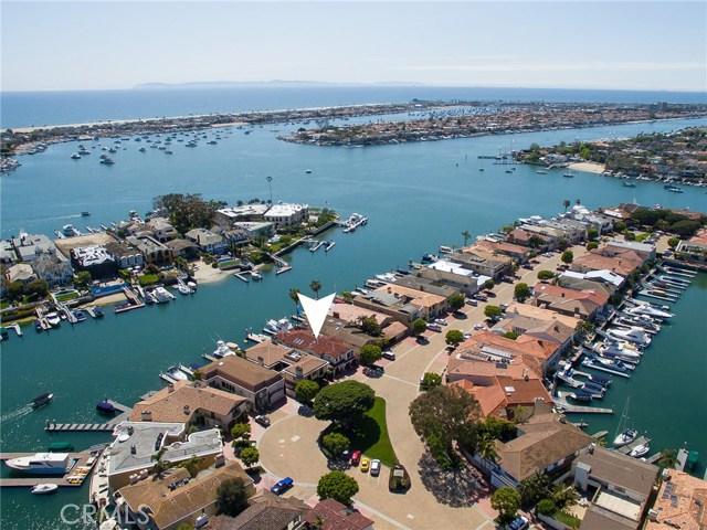 Single Family Home for Sale at 23 Linda Isle Newport Beach, 92660 United States