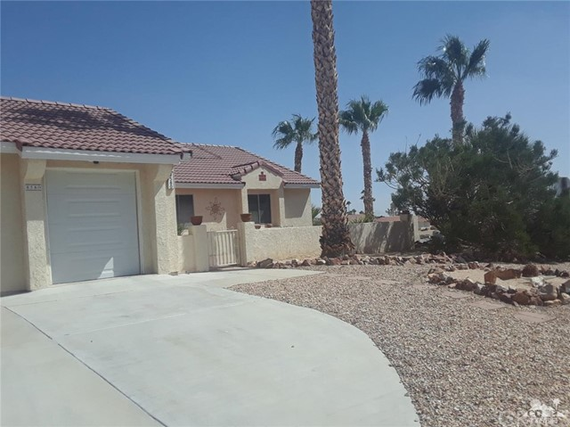 8580 Annandale Avenue Desert Hot Springs, CA 92240 - MLS #: 218023214DA