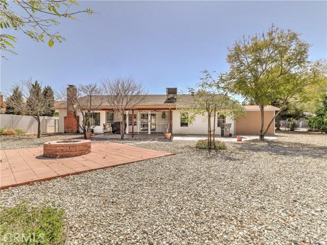 27890 Foxfire Street Sun City, CA 92586 - MLS #: SW18092518