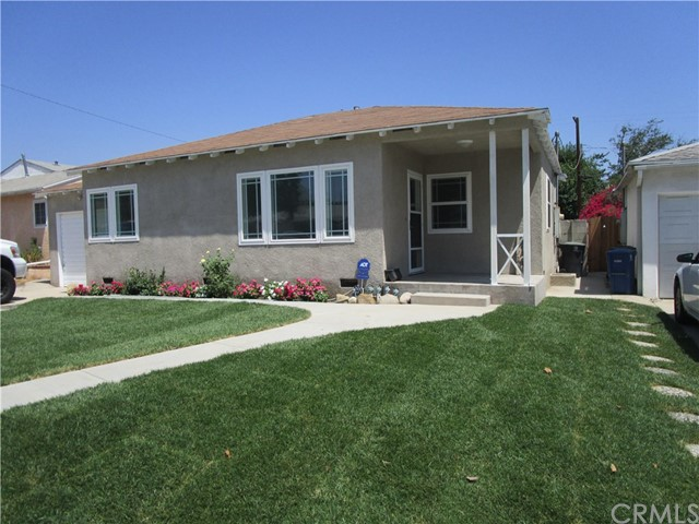 , CA  is listed for sale as MLS Listing BB18193155