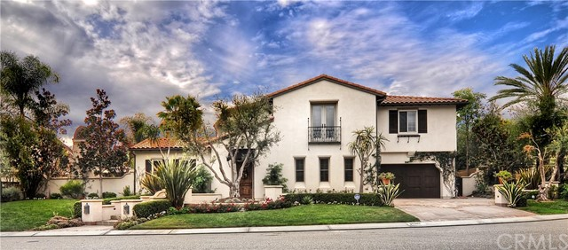 Single Family Home for Sale at 25091 Anvil St Laguna Hills, California 92653 United States