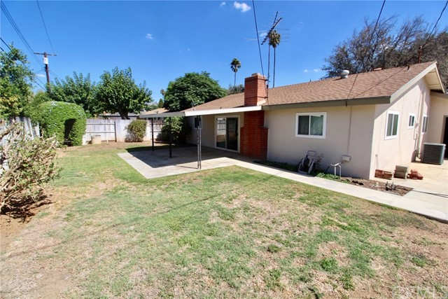 8745 San Vicente Avenue Riverside, CA 92503 - MLS #: IG17219971