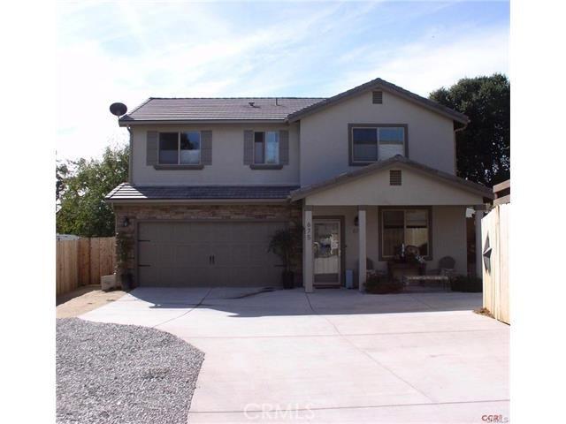 675 Lincoln Avenue, Templeton, CA 93465