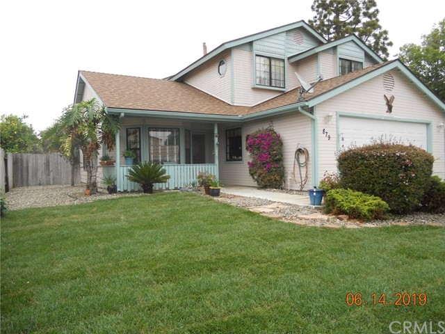879 Mccloud St, Santa Maria, CA 93455 Photo