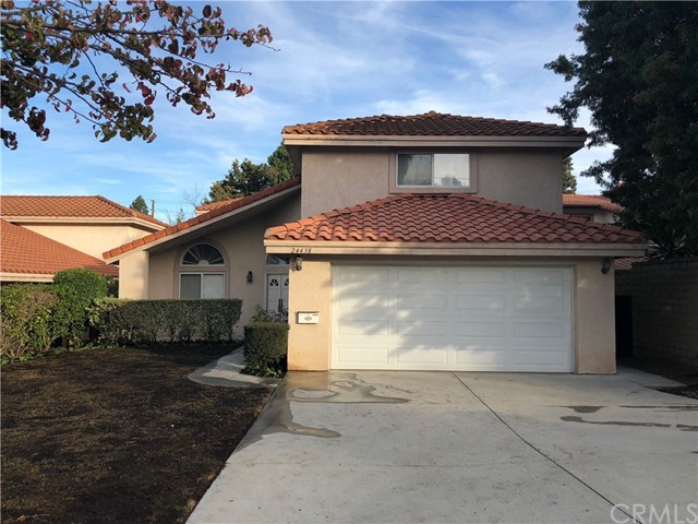 Single Family Home for Sale at 24438 Neece Avenue 24438 Neece Avenue Torrance, California 90505 United States