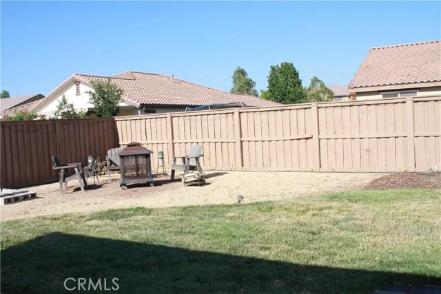 994 Saw Tooth Lane Hemet, CA 92545 - MLS #: IG18154339
