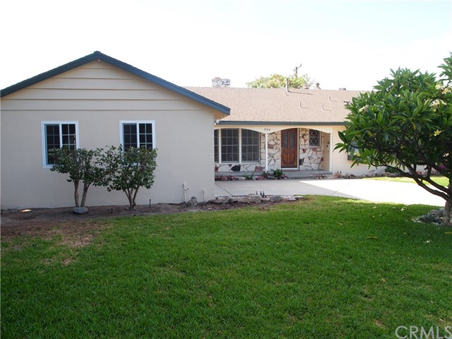 Single Family Home for Rent at 1564 Flippen Circle W Anaheim, California 92802 United States