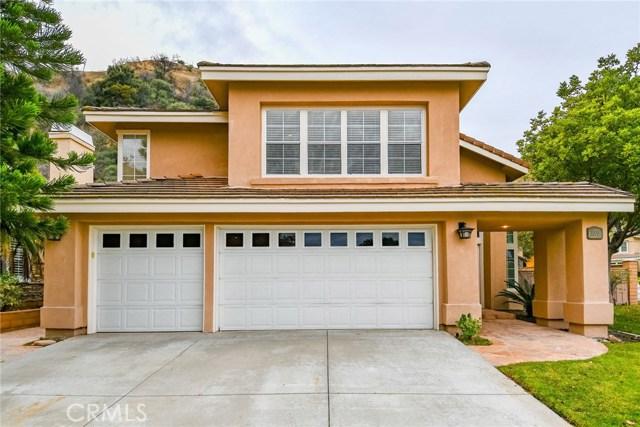 1700 San Alvarado Circle, Corona, California