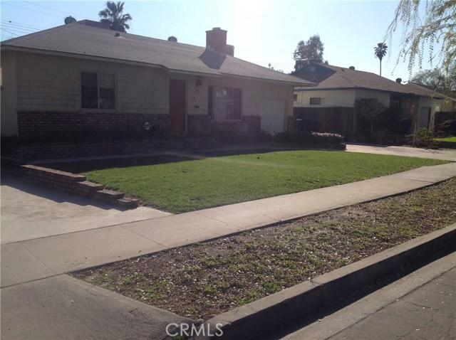Single Family Home for Sale at 391 18th Street E San Bernardino, California 92404 United States