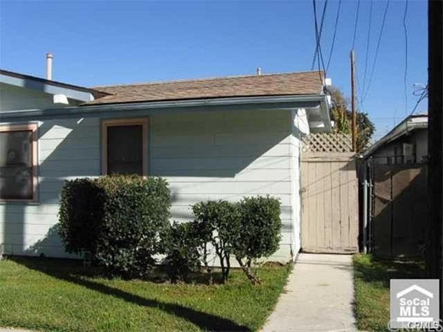 Single Family Home for Sale at 13812 Milton St Westminster, California 92683 United States