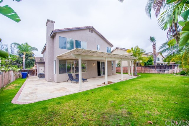 8913 Morning Hills Drive Riverside, CA 92508 - MLS #: IG18125934