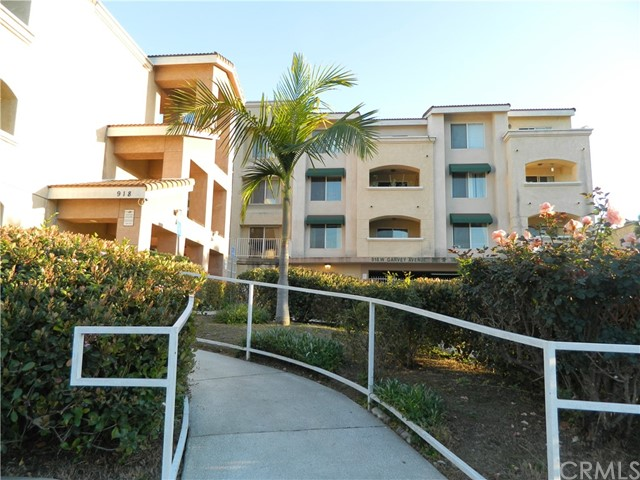 Detail Gallery Image 1 of 14 For 918 W Garvey Ave #100,  Monterey Park,  CA 91754 - 1 Beds | 1 Baths