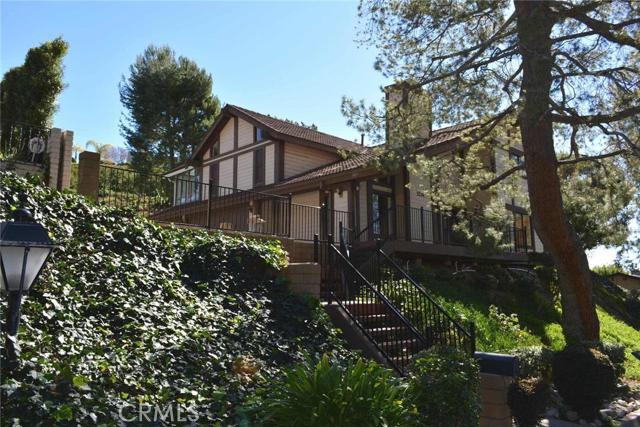5234 Mountain Springs Ranch Road La Verne CA  91750
