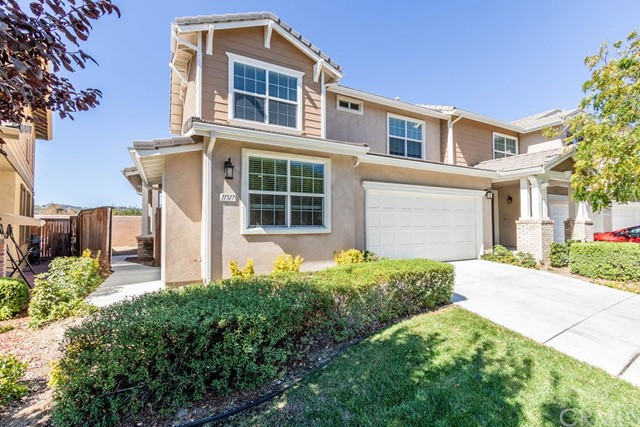 11317  Cuervo Way, Atascadero, California