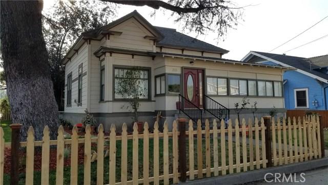 203 Olive Street, Orange, CA, 92866