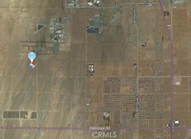 0 TRINIDAD LUPIN 2.5 AC Adelanto, CA 92301 - MLS #: TR18102641