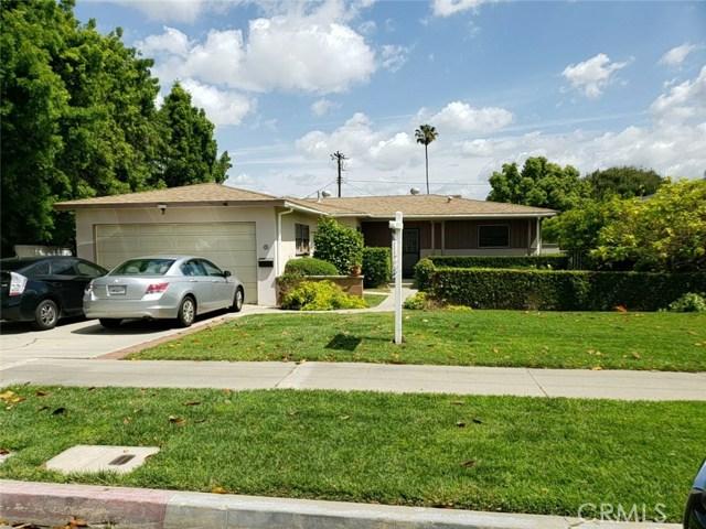 517 E Sycamore Avenue, Orange, California