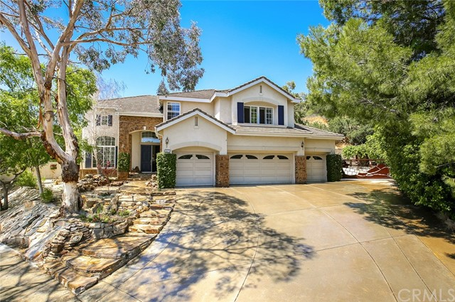 Single Family Home for Sale at 3877 Marks Road Agoura Hills, California 91301 United States