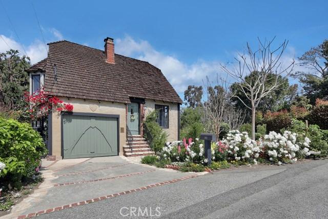 372 Center Street  Laguna Beach CA 92651