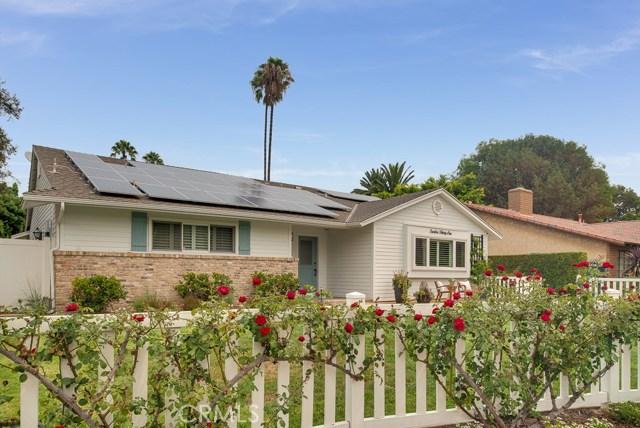 1231 W Sharon Road Santa Ana, CA 92706 - MLS #: PW18193528
