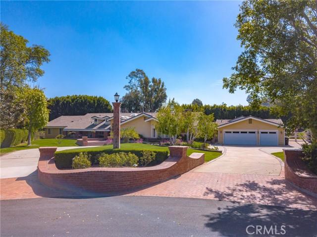 Orange Park Acres CA 92869