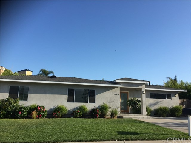 Single Family for Rent at 1940 257th Street Lomita, California 90717 United States