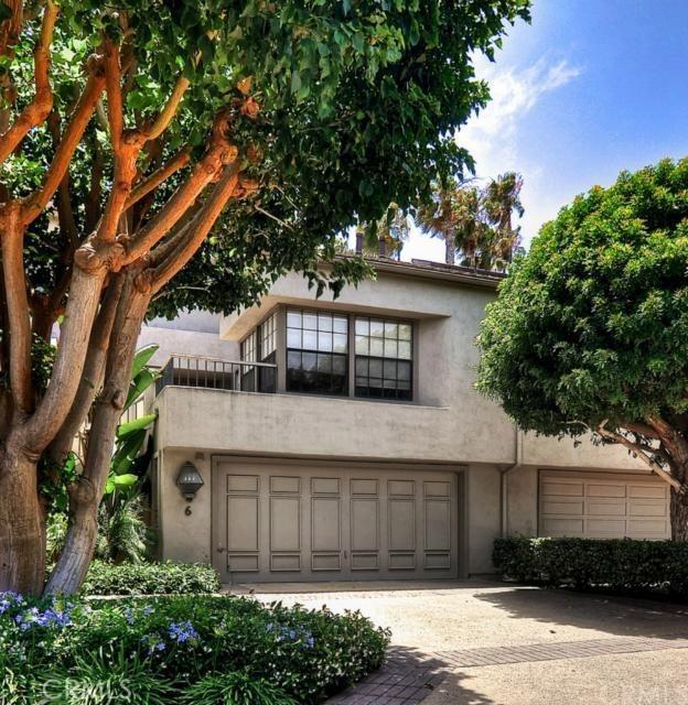 6 Sea Cove Lane 13, Newport Beach, CA 92660