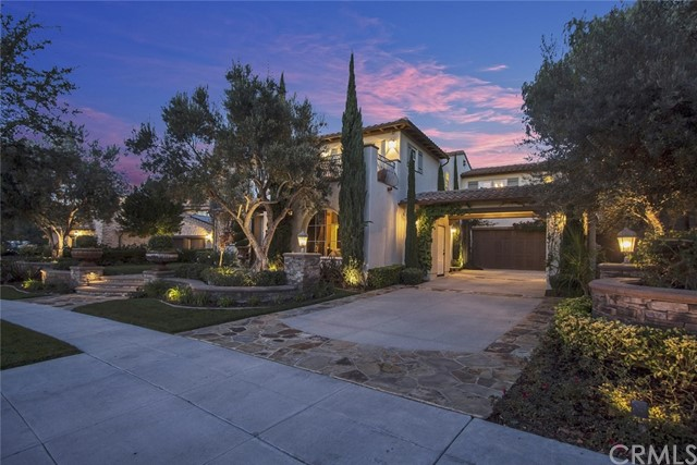 Single Family Home for Sale at 4 Ali Lane Ladera Ranch, California 92694 United States
