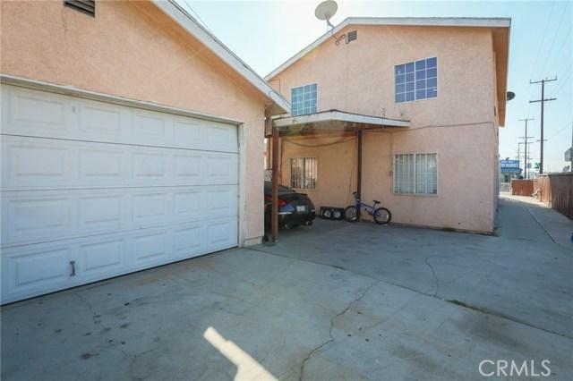 1357 W 59th Place Los Angeles, CA 90044 - MLS #: SB18033188