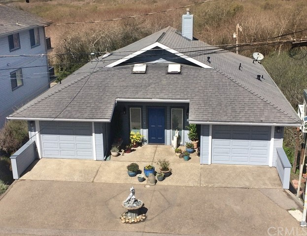 445  Pembrook, Cambria, California