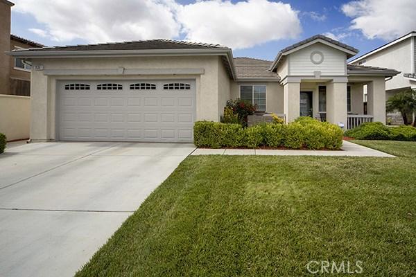 26361 Camino Largo Moreno Valley, CA 92555 - MLS #: IV17133617