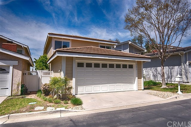 One of Anaheim Hills Homes for Sale at 7077 E Shorecrest Drive, 92807