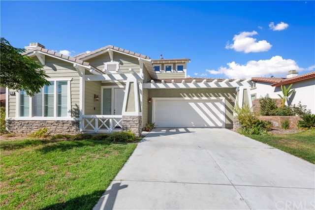 , CA  is listed for sale as MLS Listing IV18238107