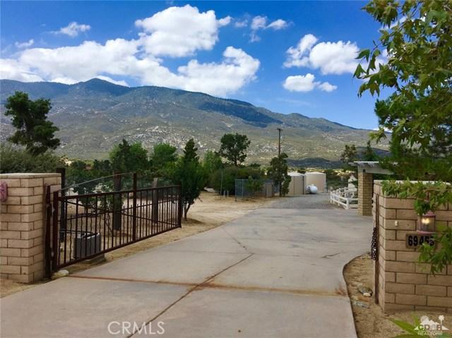 69455 ROCKWOOD Drive Mountain Center, CA 92561 - MLS #: 218027118DA