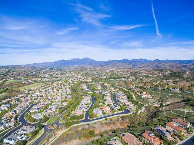 16 Long View Road Coto De Caza, CA 92679 - MLS #: OC18007038