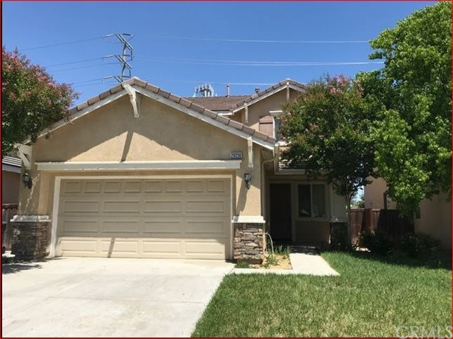 Single Family Home for Rent at 29250 Castlewood Drive Menifee, California 92584 United States
