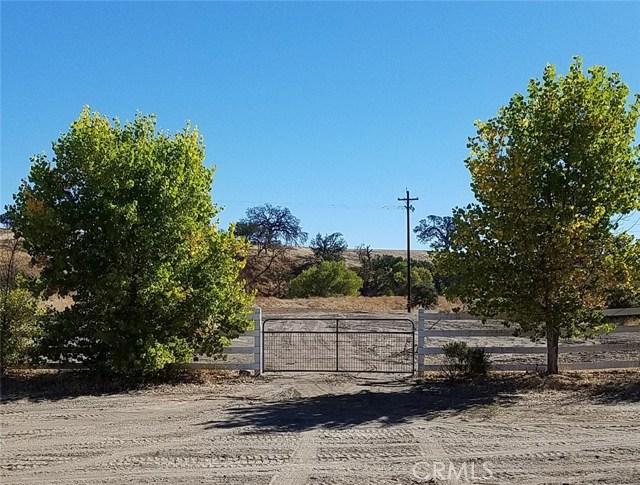 3570 Union Road Paso Robles, CA 93446 - MLS #: NS17244006