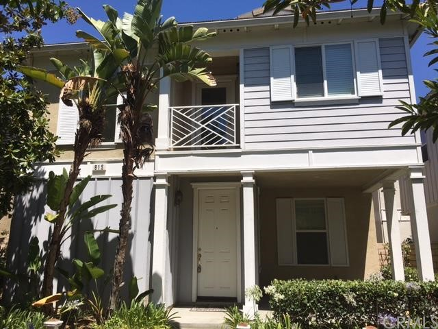 Single Family Home for Rent at 815 Peterkin Brea, California 92821 United States