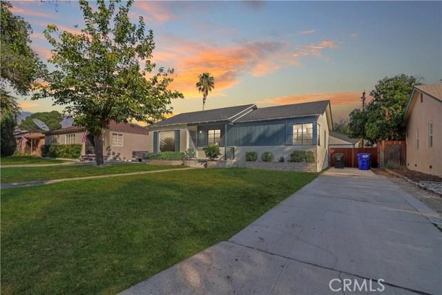 3625 Lugo Avenue San Bernardino CA 92404