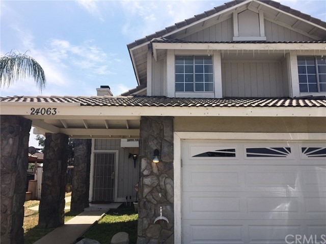 24063 Stonebridge Court Moreno Valley, CA 92551 - MLS #: CV17123901