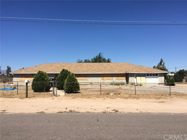 10838 6th Avenue,Hesperia,CA 92345, USA