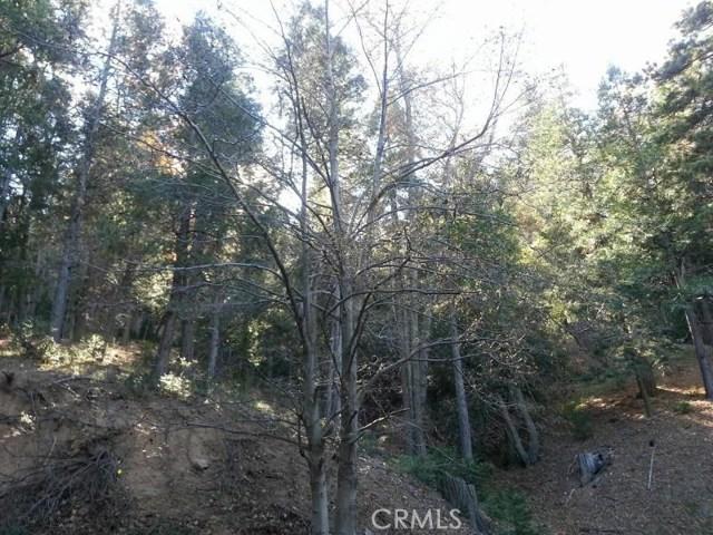 0 Torrey Road, Cedar Glen, CA 92321