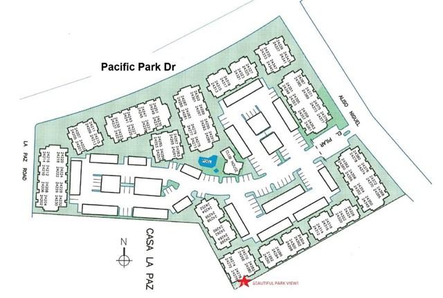 24278 El Pilar # 92 Laguna Niguel, CA 92677 - MLS #: OC17122047
