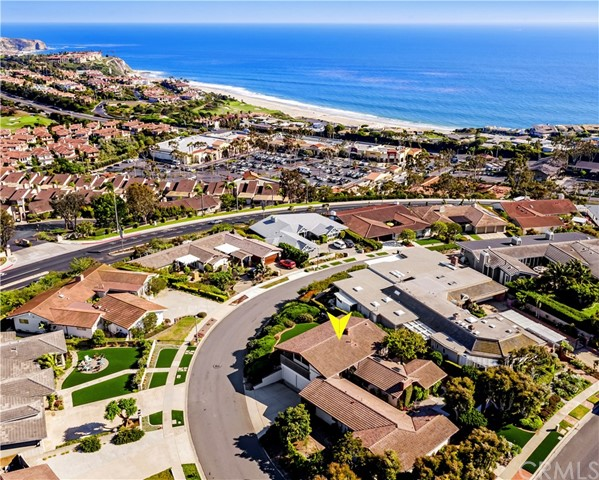 32711  Sea Island Drive, Dana Point, California