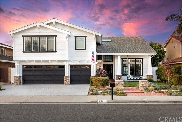 Photo of 8341 Hurstwell Drive, Huntington Beach, CA 92646