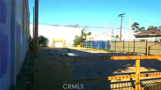 Single Family for Sale at 0 Compton Blvd E Rancho Dominguez, California United States