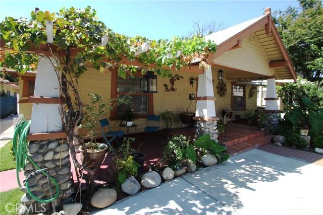 334 Halesworth Street, Santa Ana, CA, 92701